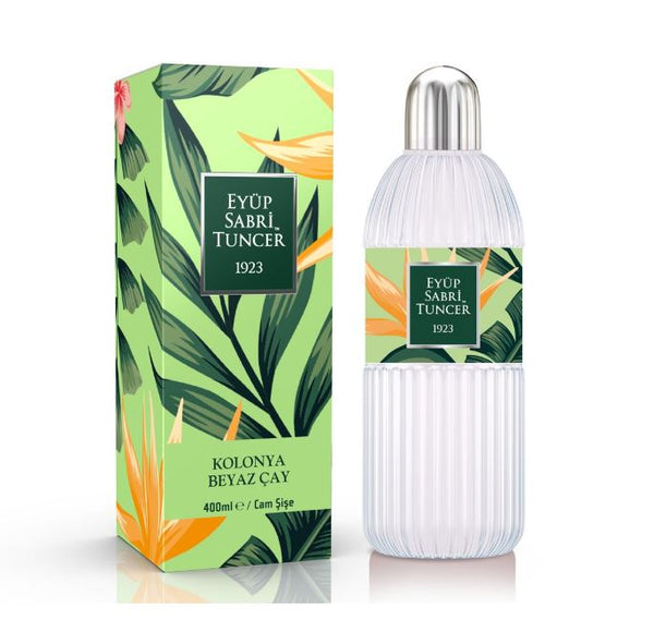 White Tea Cologne 200 ml