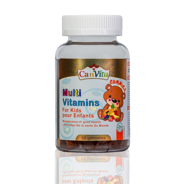 Kid's Multivitamin Gummy