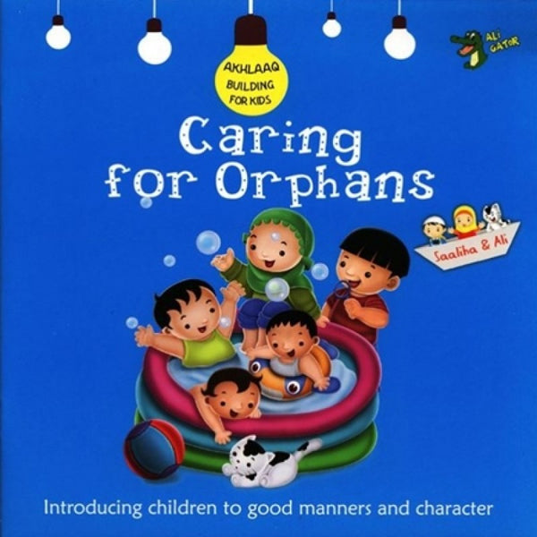 Caring For Orphans