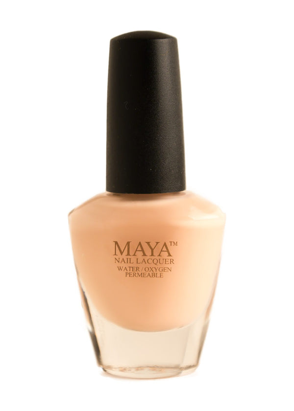 Himalayan Salt-Halal Breathable Vegan Nail Polish