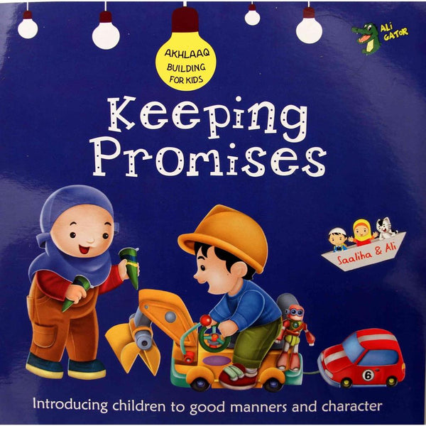 Keeping Promises