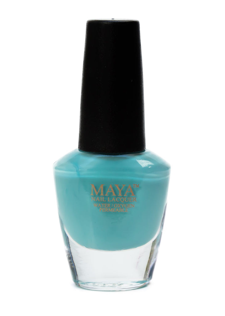 Summer Sky- Halal Breathable Vegan Nail Polish