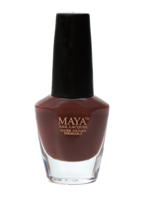 Tamarind-Halal Breathable Vegan Nail Polish
