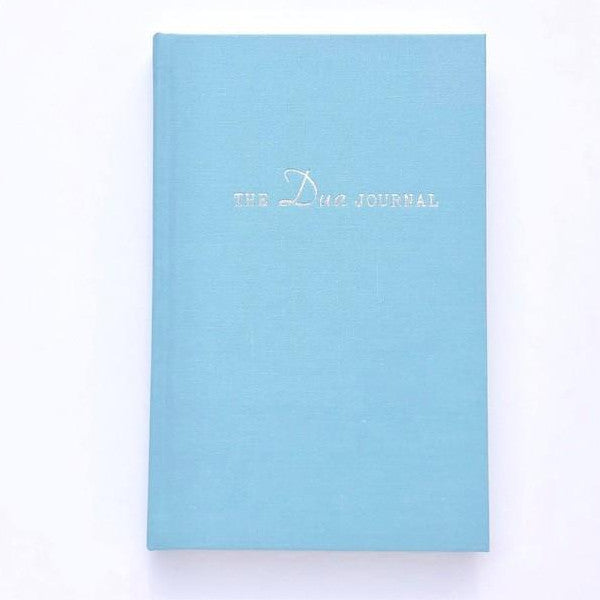 The Dua Journal - Blue Children's Journal