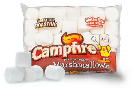 Campfire Marshmallows Reg