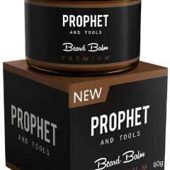 Prophet and Tools Beard Balm - 60g - Original Premium Edition