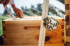 Winterizing Your Bee Hive