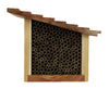 Keeping a Mason Bee House