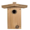 Designing the Perfect Birdhouse