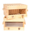 douglas fir warre boxes