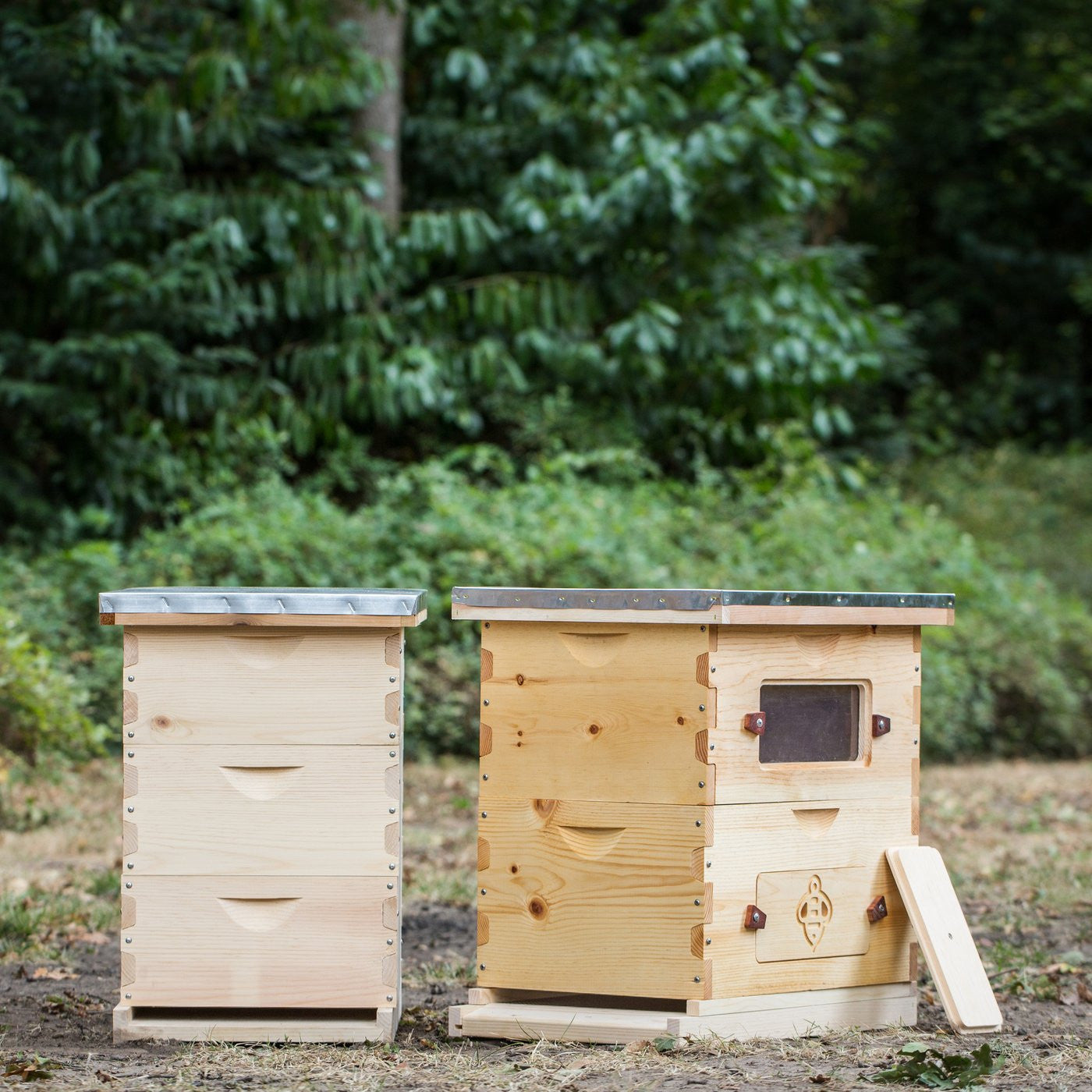bee hives and beekeeping supplies for sale bee built