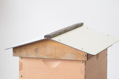 Composite Roof Panels for Flow Hive™