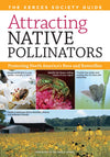 Attracting native pollinators book