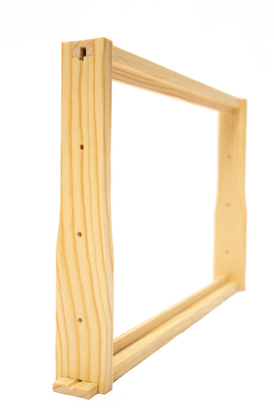 Warre Frame for beekeeping