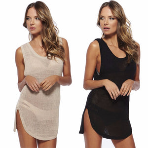Cozy Bikini Cover Up - Surf Gypsy