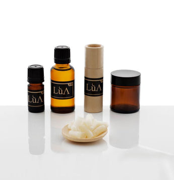Lua | Lip Balm DIY Kit