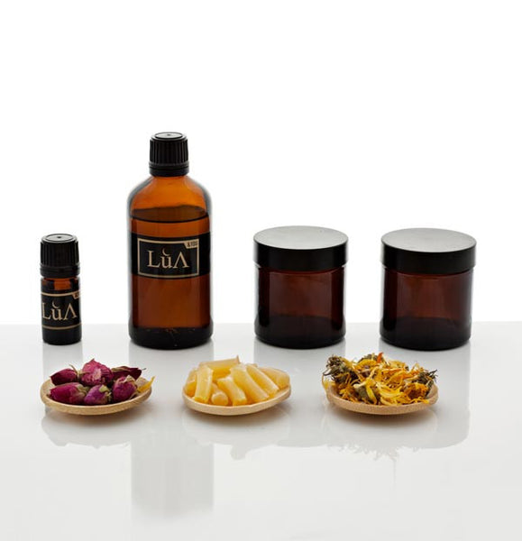 Lua | Restorative Blend Balm DIY Kit