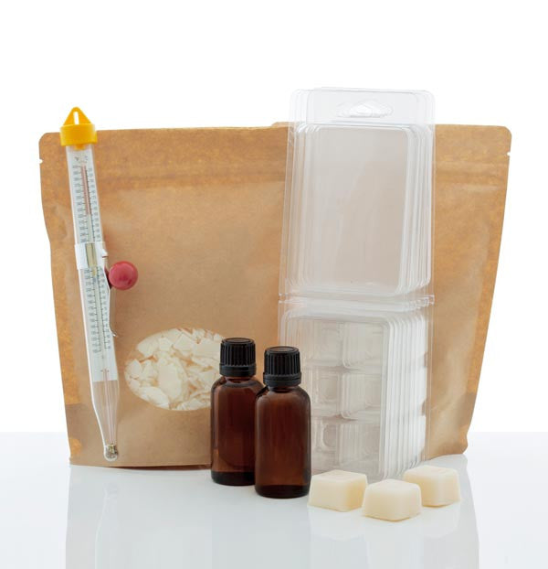Lua | Scented Soy Melts DIY Kit