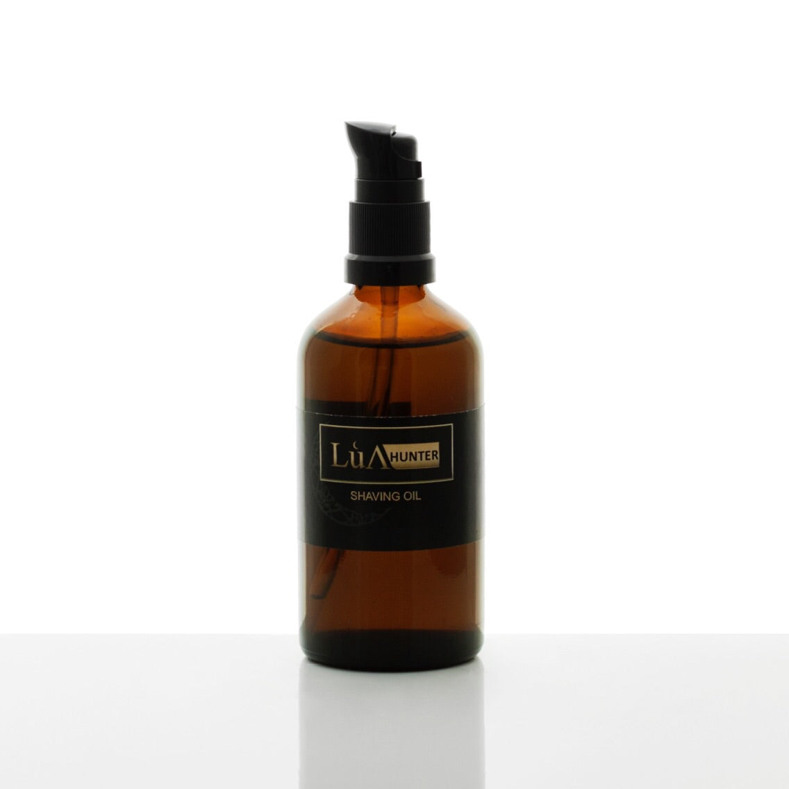 Lua | Lua Hunter Shaving Oil