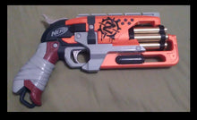 MK7 Hammershot Cylinder 7 Shot Conversion Kit