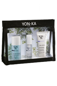 YON-KA Vitalite Discovery Kit (Gel/Lotion P.N.G./Vital Defense)