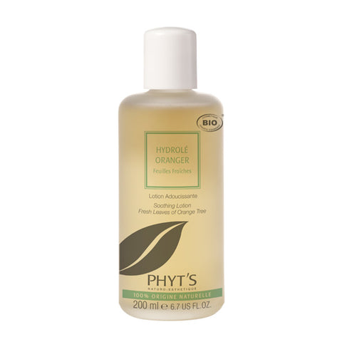 PHYT'S  Hydrolé Oranger Orange Leaf Toner 200ml