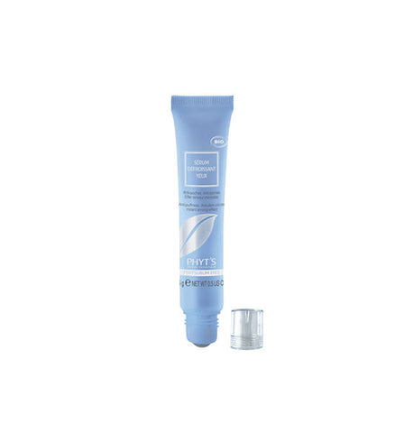 PHYT'S Sérum Défroissant Yeux Eyes Smoothing Serum 15g