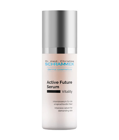DR SCHRAMMEK Active Future Serum 30ml