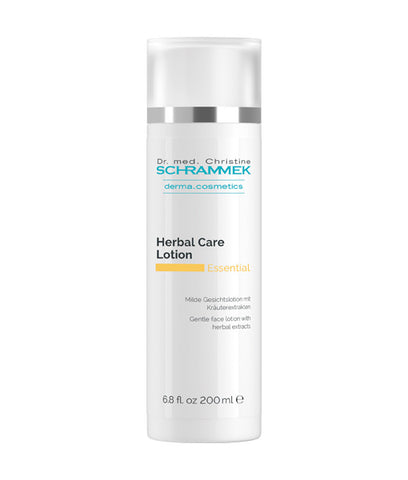 DR SCHRAMMEK Herbal Care Lotion 200ml