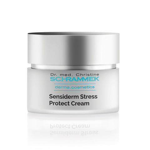 DR SCHRAMMEK Sensiderm Stress Protect Cream 50ml