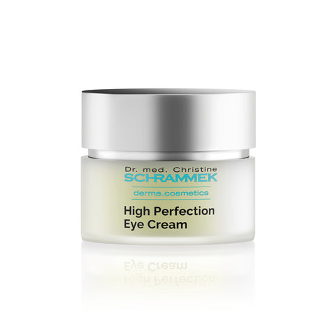 DR SCHRAMMEK High Perfection Eye Cream 15ml