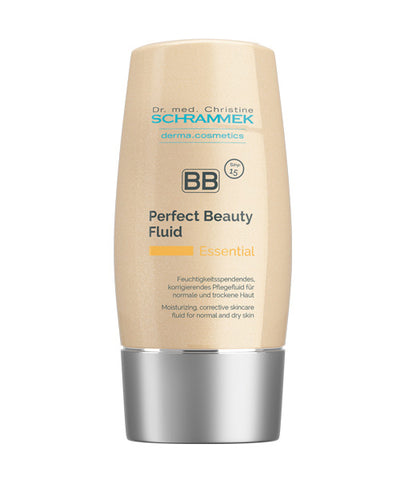 DR SCHRAMMEK BB Perfect Beauty Fluid Ess. Care (Peach) 40ml