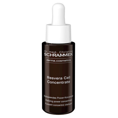 DR SCHRAMMEK Resvera Cell Concentrate 30ml