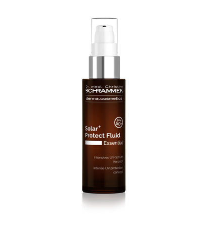 DR SCHRAMMEK Solar + Protect Fluid 50ml