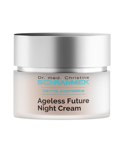 DR SCHRAMMEK Ageless Future Night Cream 50ml