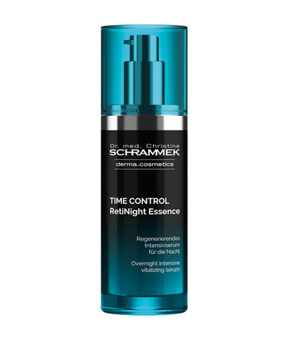 DR SCHRAMMEK Time Control RetiNight Essence 30ml