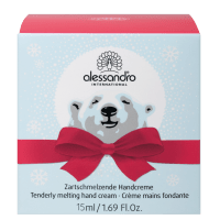 ALESSANDRO Ice Bear Hand Cream 15ml