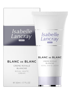 ISABELLE LANCRAY Blanc De Blanc Royal White Cream 50ml