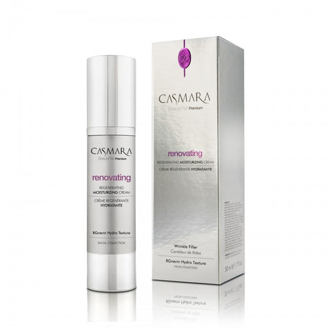 CASMARA Renovating Regenerating Moisturizing Cream 50ml