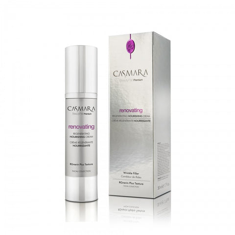 CASMARA Renovating Regenerating Nourishing Cream 50ml