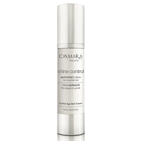 CASMARA Shine Control Matte Effect Cream 50ml