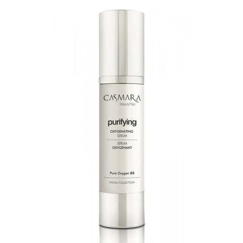 CASMARA Purifying Oxygenating Serum 50ml