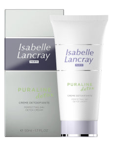 ISABELLE LANCRAY Puraline Detox Perfecting 24 hr Detox Cream 50ml