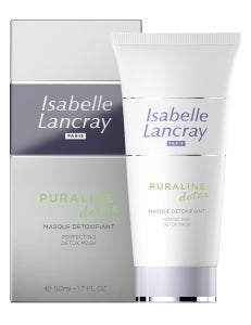 ISABELLE LANCRAY Puraline Detox Perfecting Detox Mask 50ml