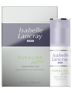 ISABELLE LANCRAY Puraline Detox Pure Complexion Concentrate 20ml