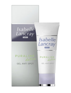 ISABELLE LANCRAY Puraline Detox Anti Spot Gel 15ml