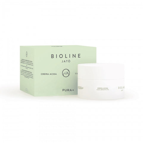 BIOLINE PURA Acid Cream PH Balancing 50ml
