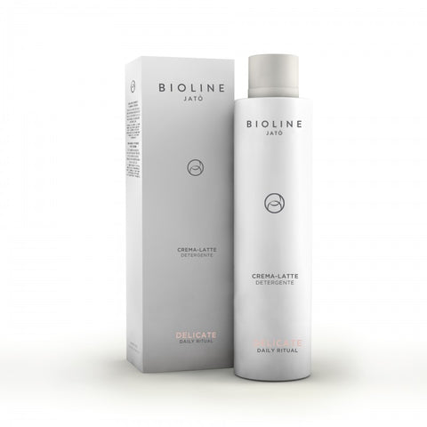BIOLINE DAILY RITUAL Delicate Milk Cream Cleansing 200ml