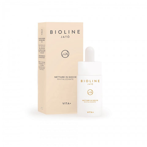 BIOLINE VITA Nectar In Drops Revitalizing 30ml