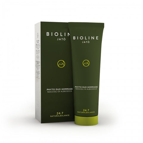 BIOLINE 24/7 Phyto Duo Gommage 100ml